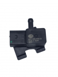 Sensor Differenzdrucksensor BMW Hella 6PP00940902