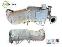 Original BMW Dieselpartikelfilter E60 E61 525d 530d E65 730d E66 730Ld X5 E53